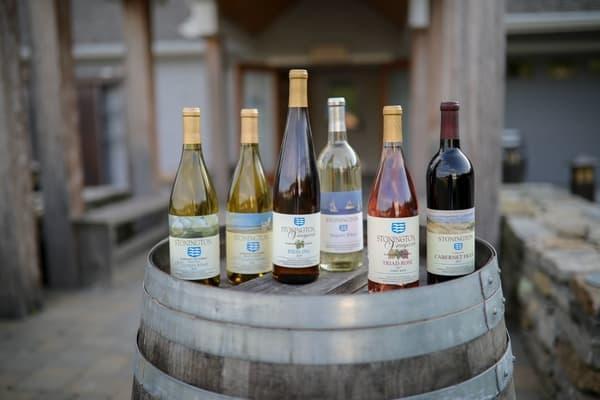 stonington vineyards