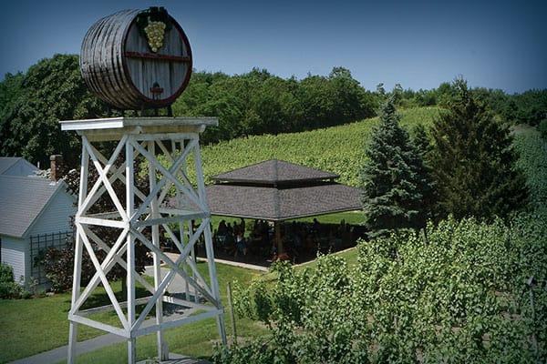 truro vineyards