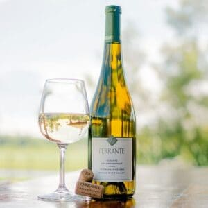 A Chablis Wine