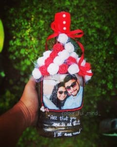 A Romantic Gift for Your Lover 2
