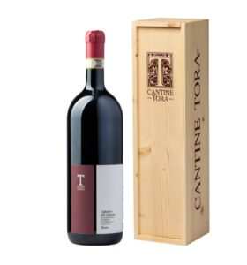 Best Wine for Meat Lasagna - Aglianco