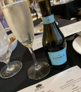 How Long Does Prosecco Last When Opened