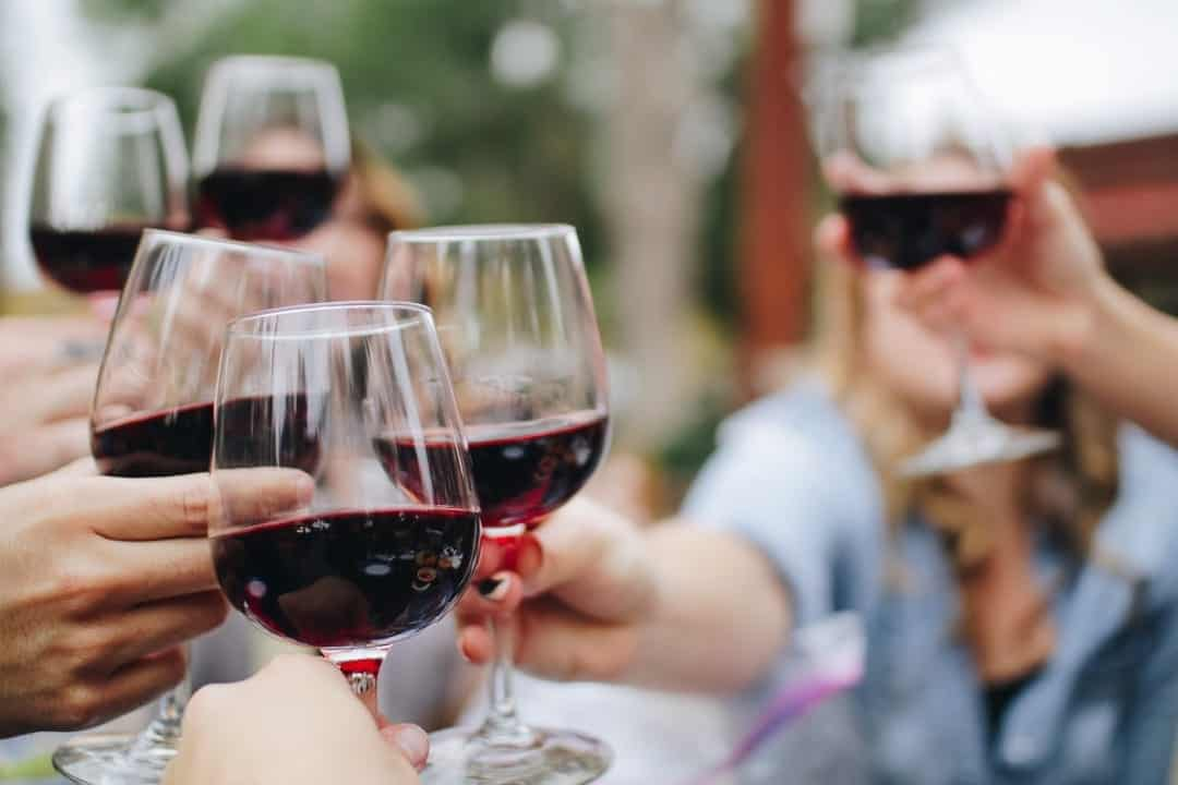 How Much Wine Will Get You Drunk