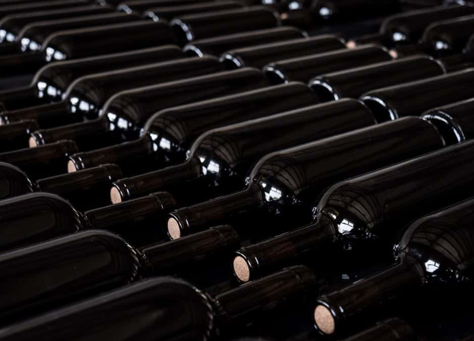 How to Store an Open Recorked Bottle of Wine