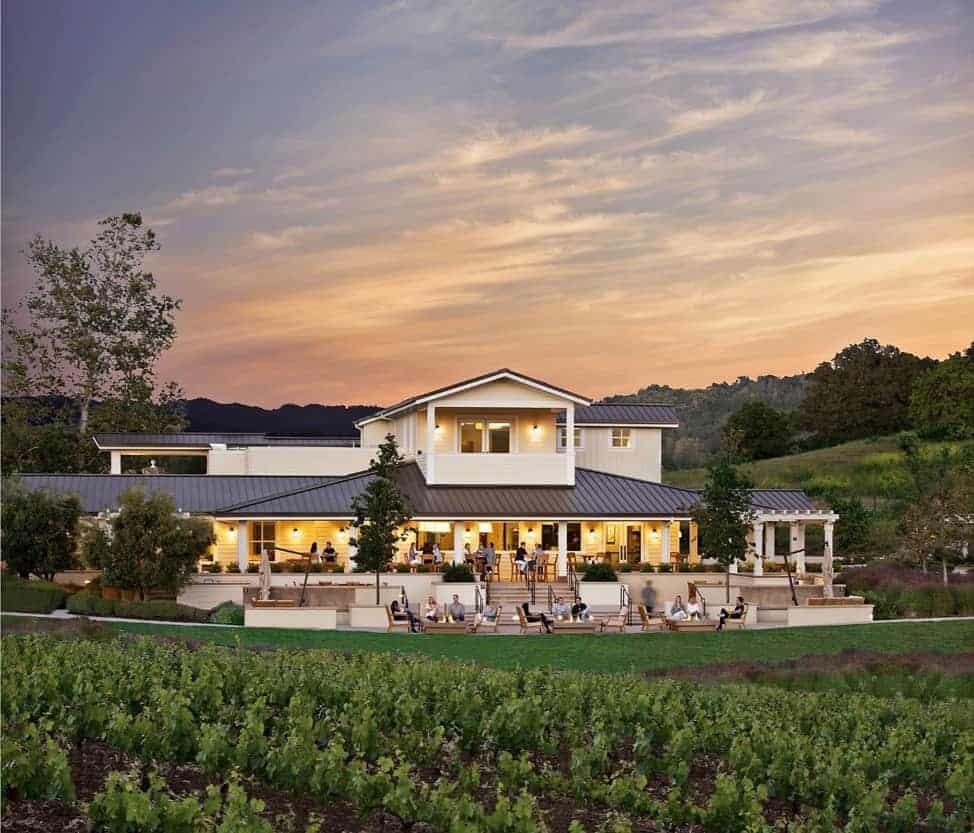 Justin Winery Winery
