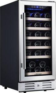 Kalamera 15 Inch Wine Cooler