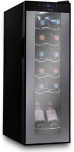 Nutrichef PKCWC120 Refrigerator