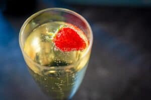 What to do With Leftover Prosecco