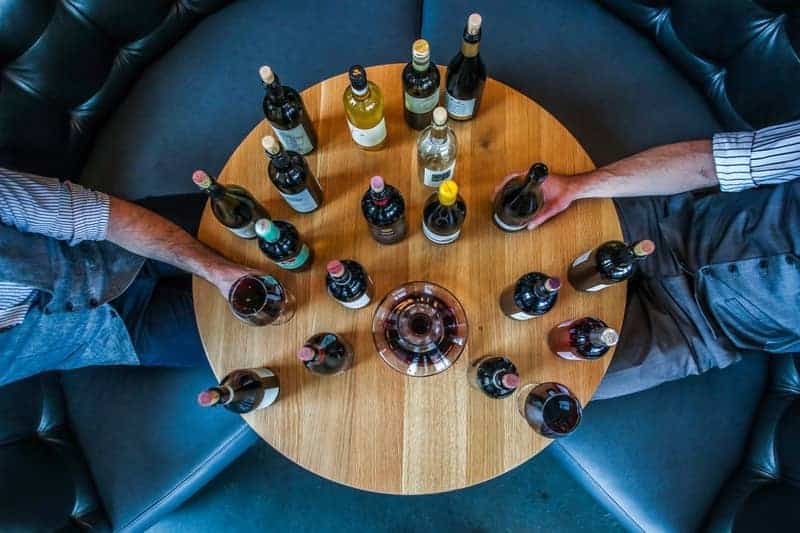 A Basic Introduction into the World of Wine