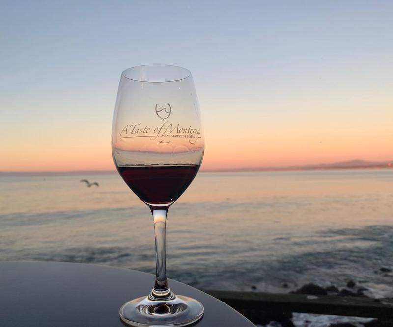 A Taste of Monterey 1