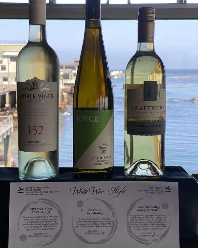 A Taste of Monterey 2
