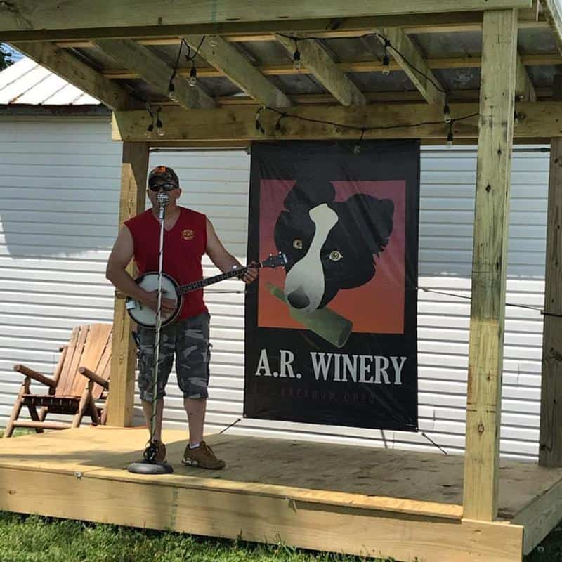 A.R. Winery 2