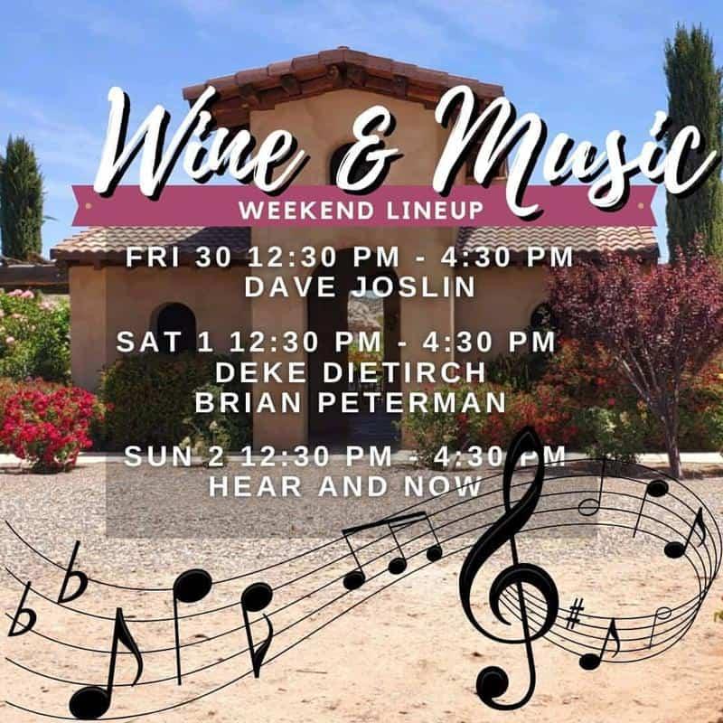 Alcantara Vineyards & Winery 1