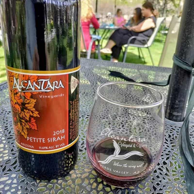 Alcantara Vineyards & Winery 3