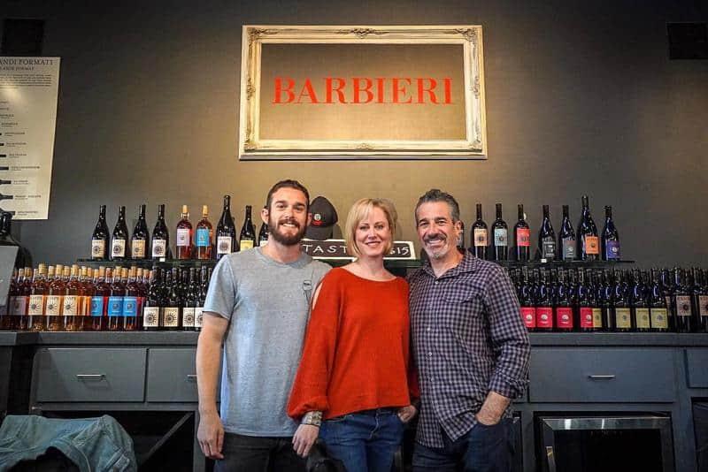 Barbieri Winery 1