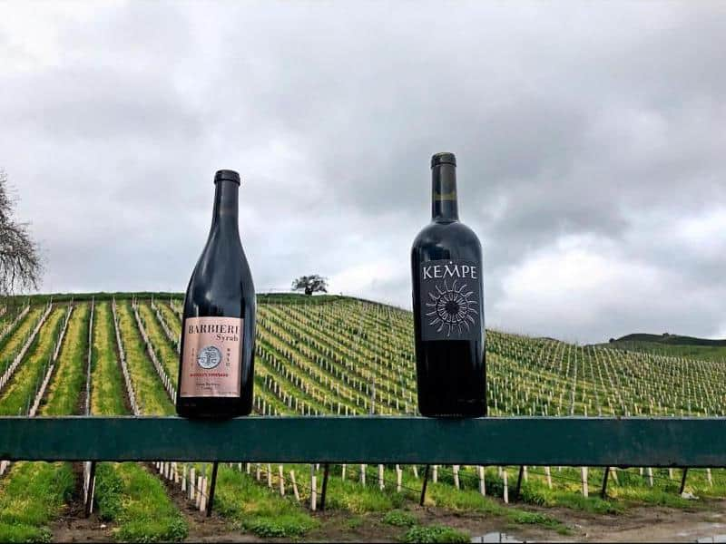 Barbieri Winery 2