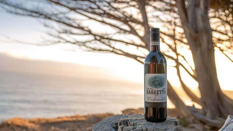 Bargetto Winery of Cannery Row 1