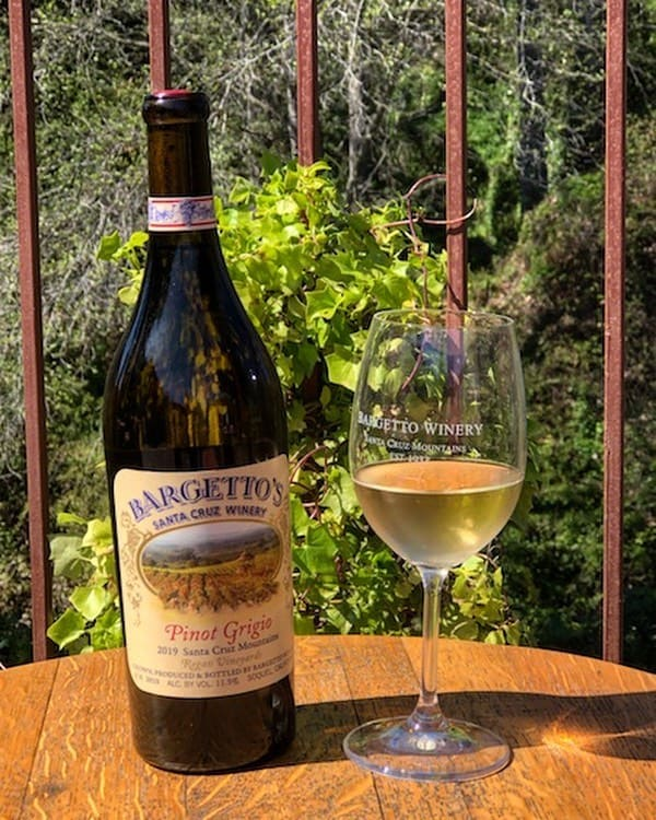 Bargetto Winery of Cannery Row 2
