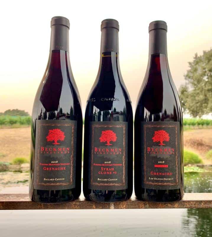 Beckmen Vineyards 3
