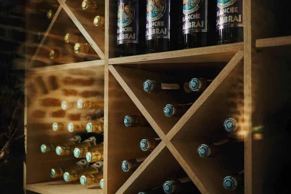 Best Wine Storage Temperature