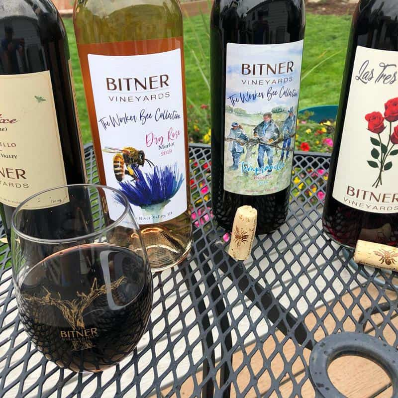 Bitner Vineyards 3
