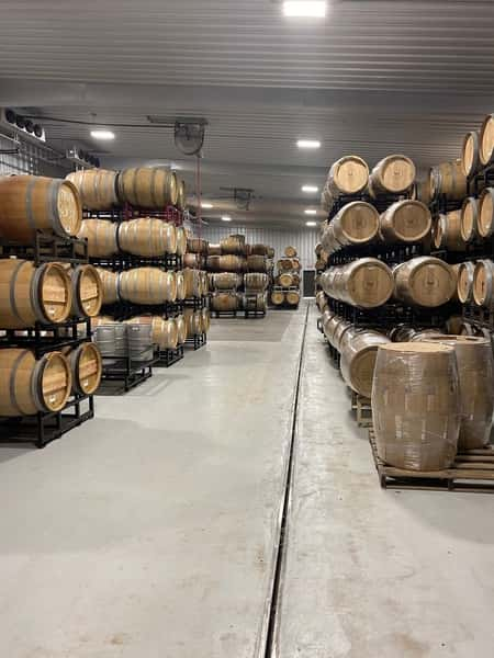 Boutique Winery Experience in the Fredericksburg Texas Hill 2