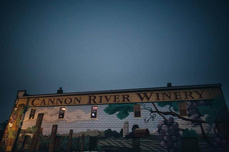Cannon River Winery 1