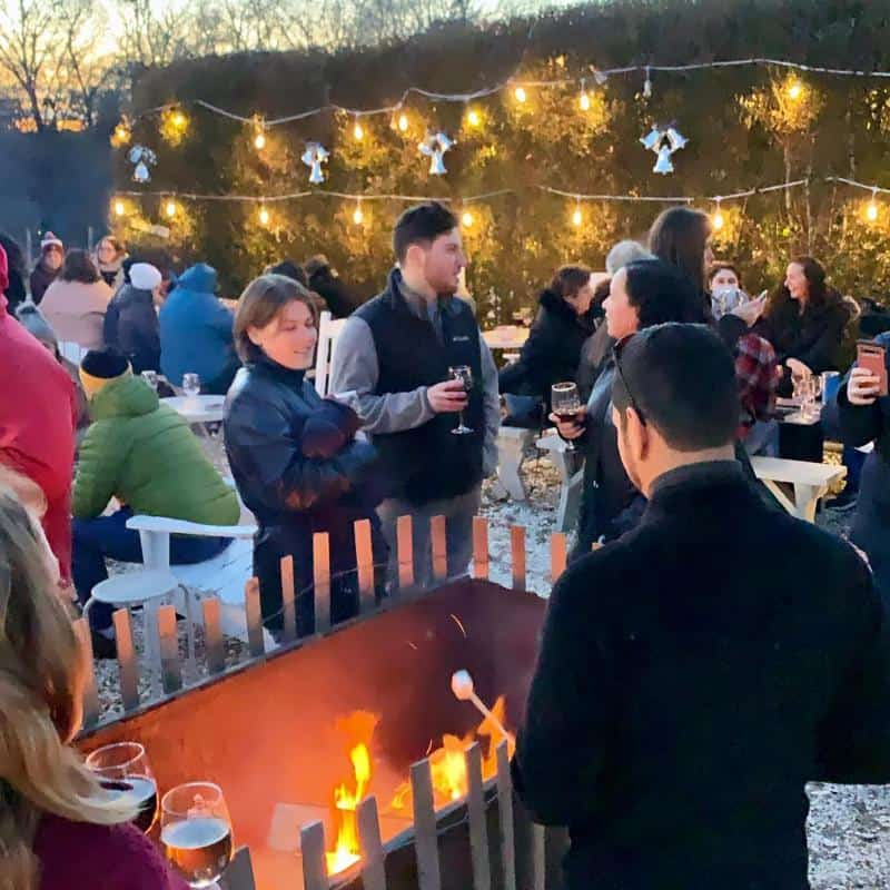 Cape Cod Winery Events 1