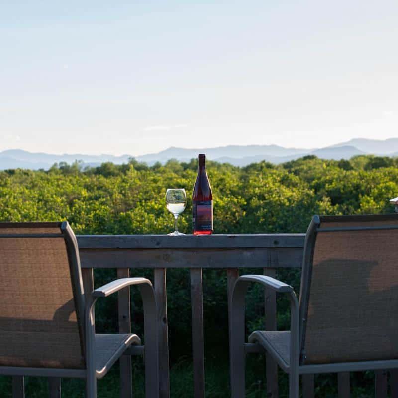 Charlotte Village Winery 2