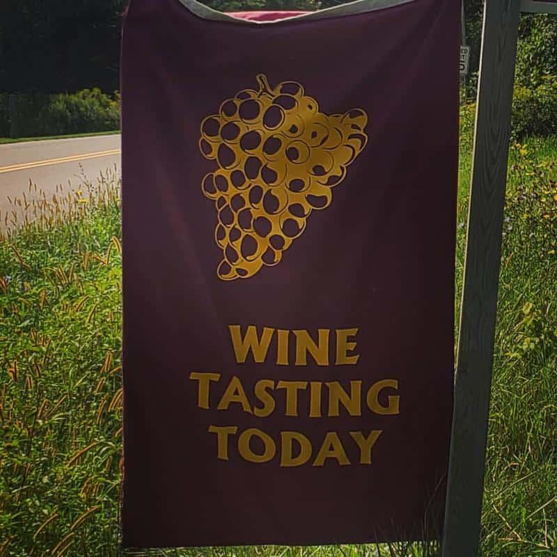 Charlotte Village Winery 3