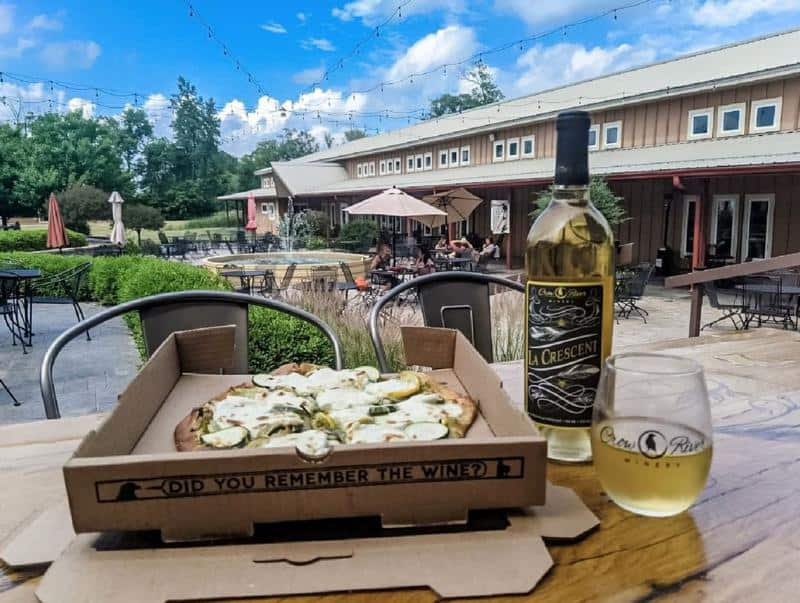 Crow River Winery 1