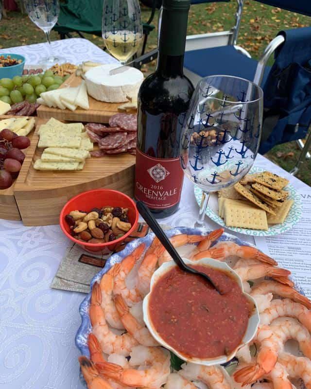 Do Greenvale Vineyards Offer Wine Tasting On Week Days 1