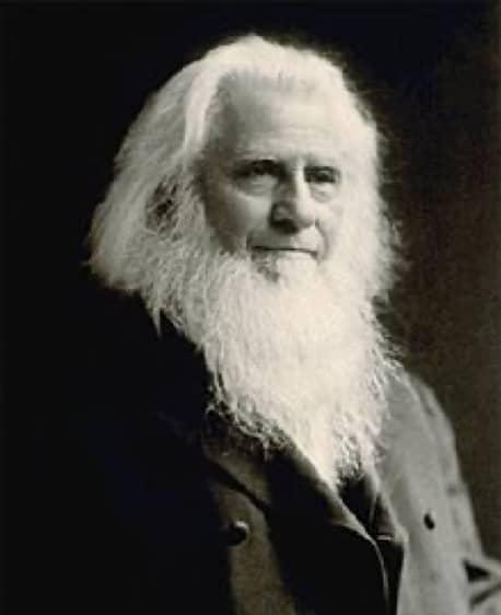 Dr. Thomas Welch