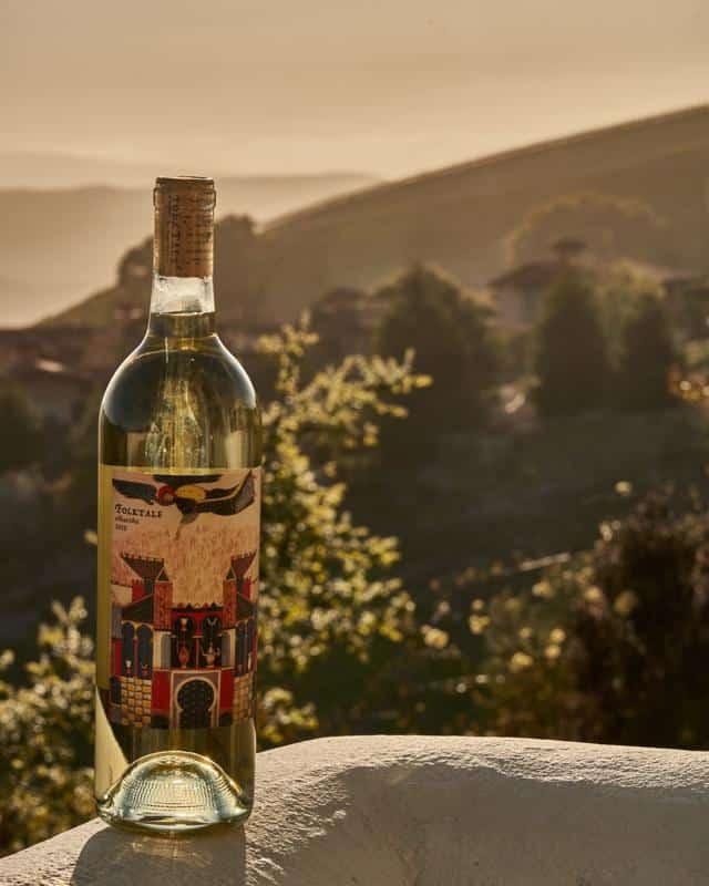Folktale Winery & Vineyards 1