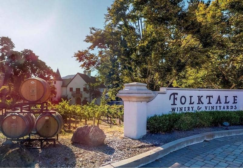 Folktale Winery & Vineyards 3