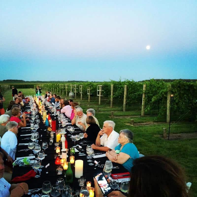 Four Daughters Vineyard & Winery 2