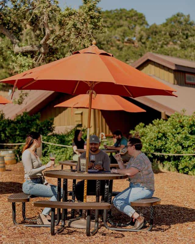 Foxen Vineyard and Winery 2