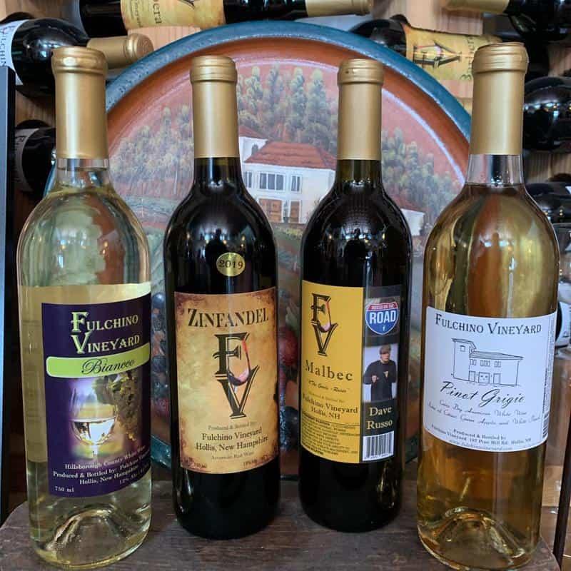 Fulchino Vineyard 3
