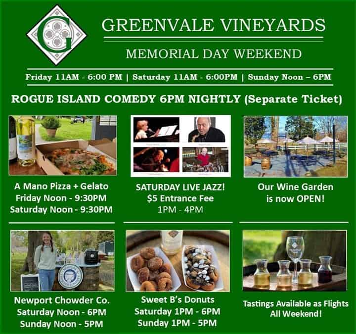 Greenvale Vineyards 1