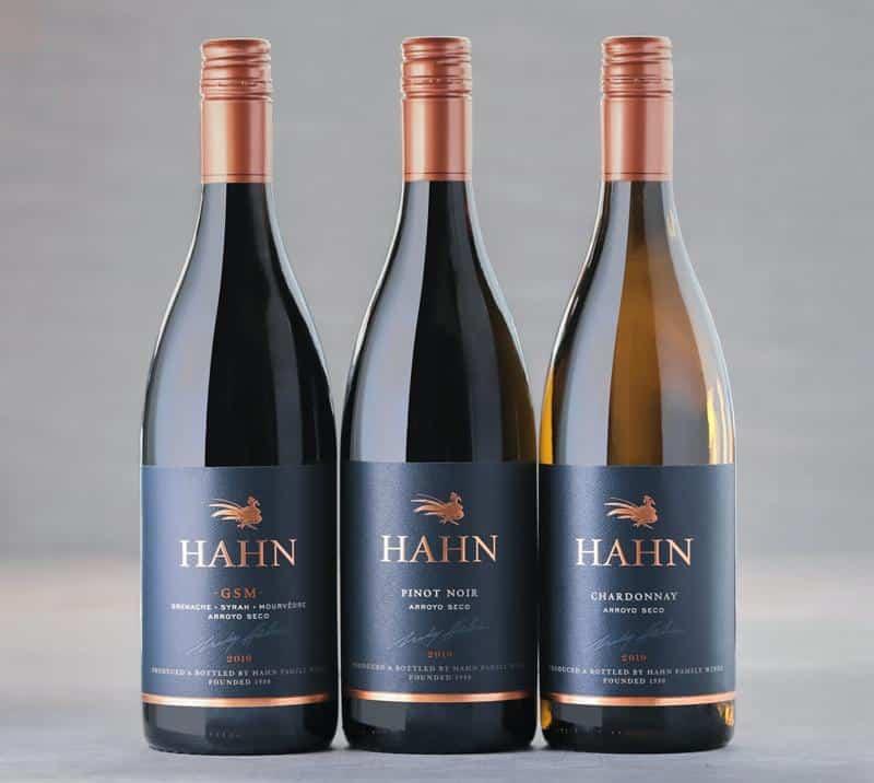 Hahn Family Wines 1