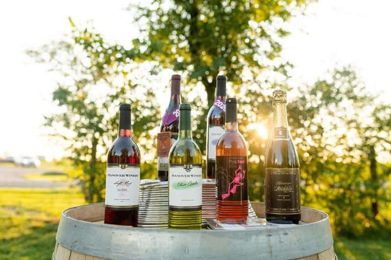 Hanover Winery 3