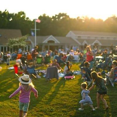 Harvest Food and Wine Festival