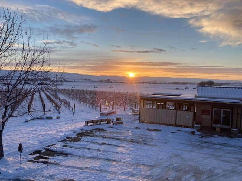 Hat Ranch Winery 1