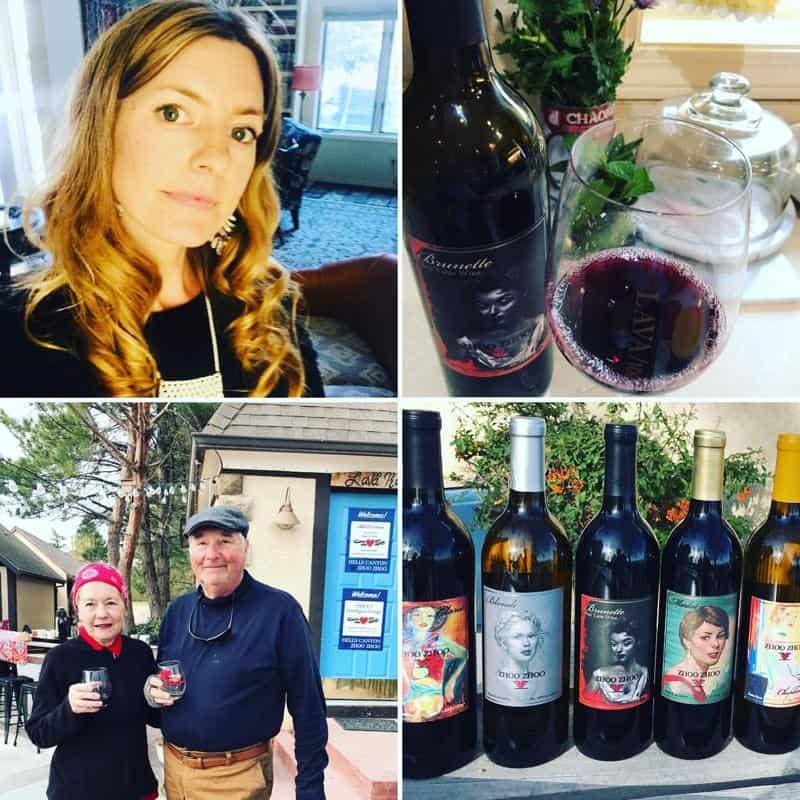 Hells Canyon Winery 2