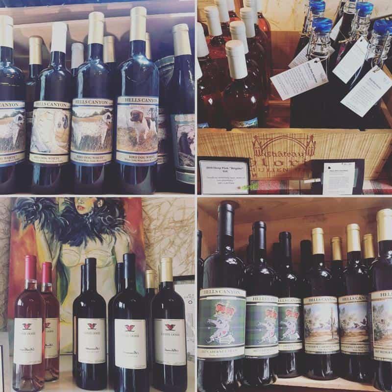 Hells Canyon Winery 3