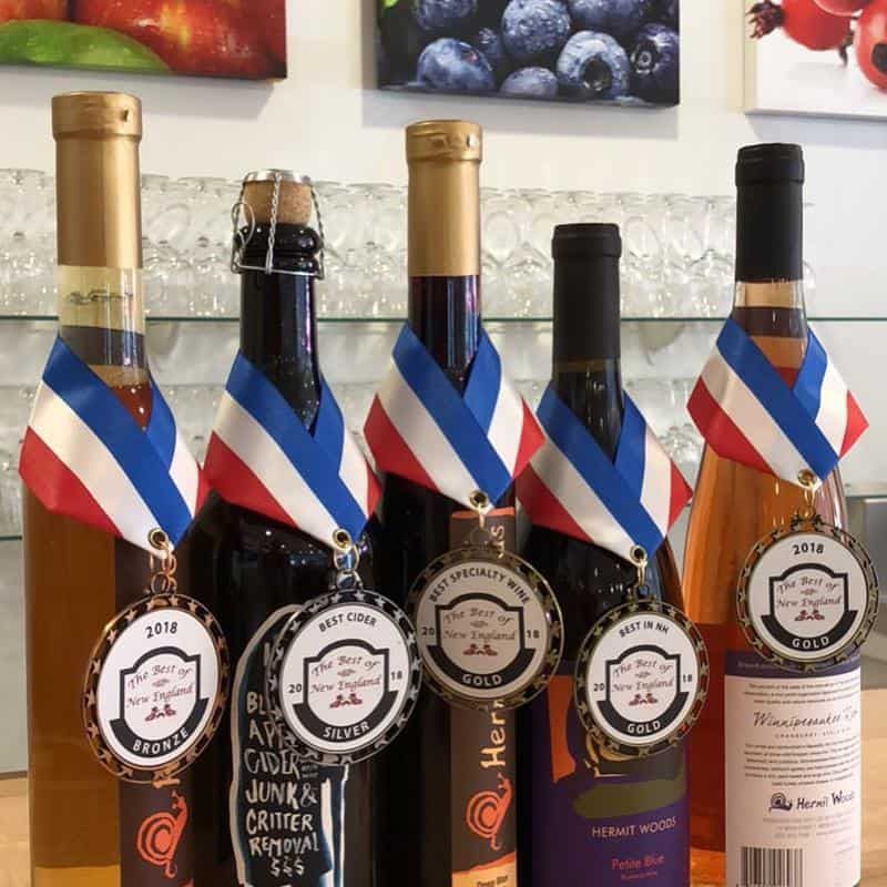 Hermit Woods Winery 3