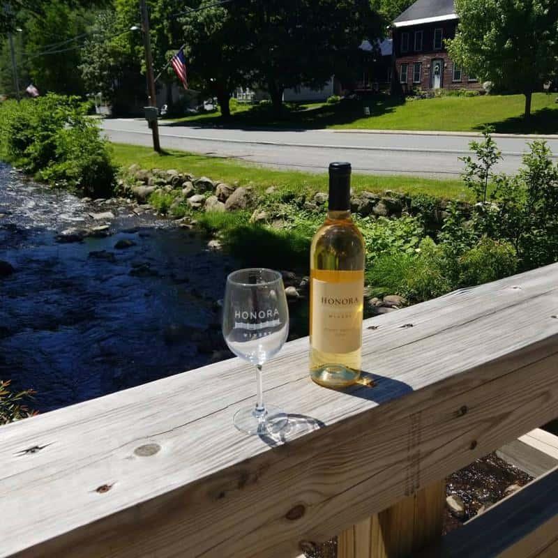 Honora Winery and Vineyard 1