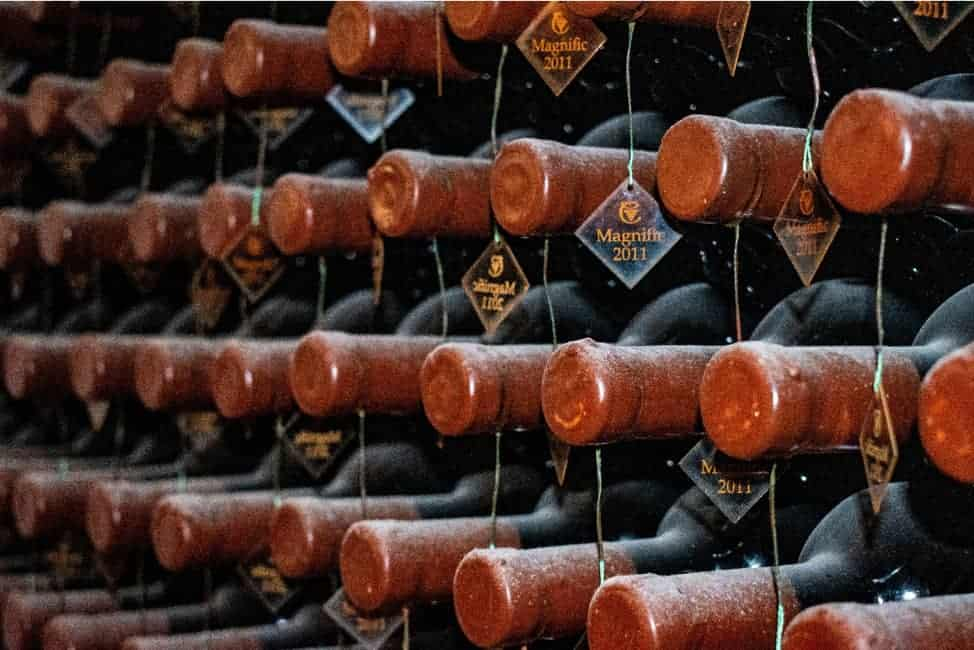 Ideal Wine Storage Conditions