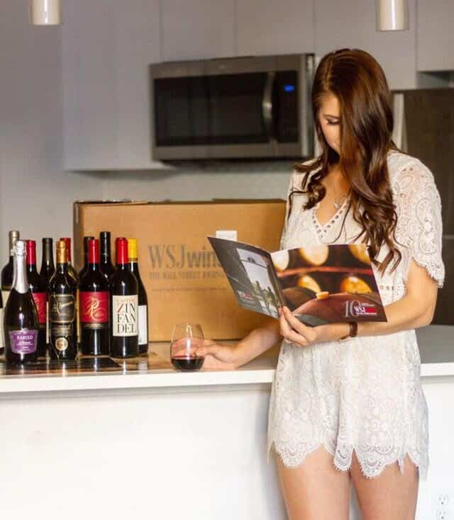 Is WSJ Wine Club Right For You
