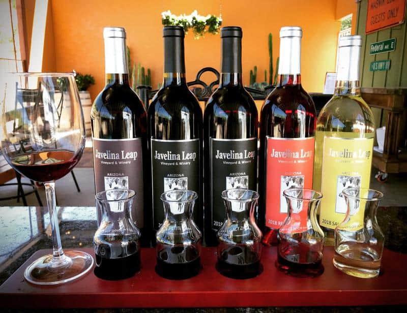 Javelina Leap Winery 3